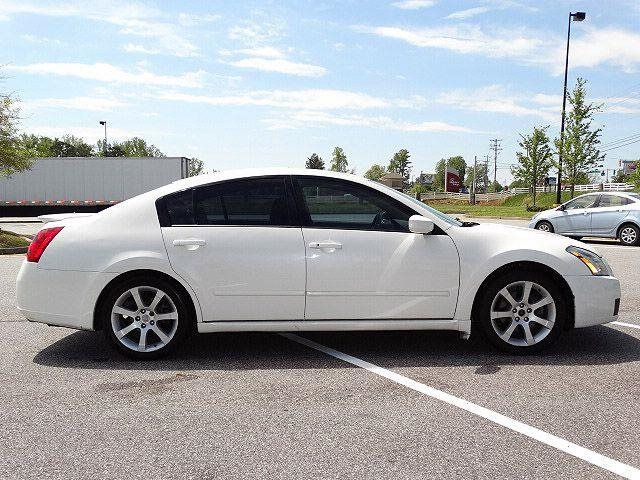 2007 Nissan Maxima 3.5 Se   Google Search | Nissanu0027s Glory Years |  Pinterest | Nissan, Search And Google