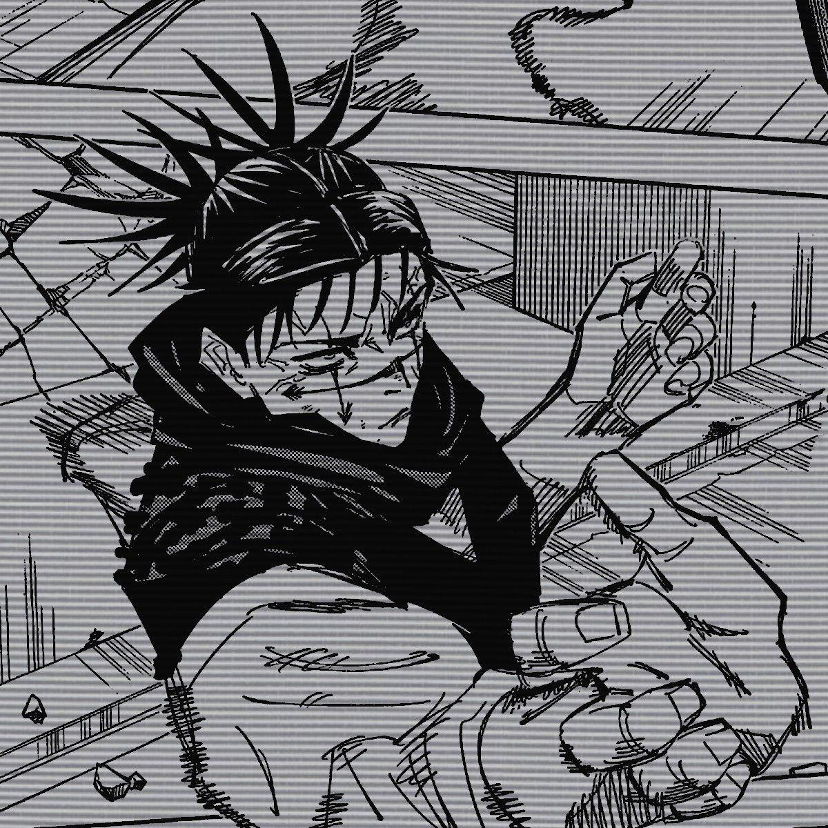 Choso Hazl X In 2021 Anime Images Anime Icons Manga