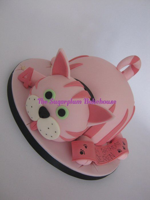 Cat Shaped Cake Yahoo Image Search Results kenzy Pinterest