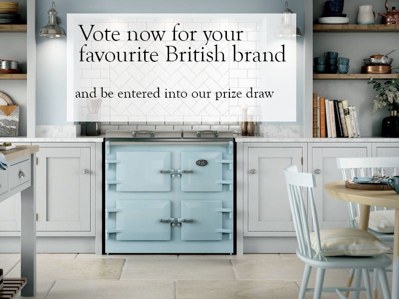 William Holland Are Thrilled To Have Been Nominated By Theenglishhome For Their New Years Honours List Championing T Prize Draw English House British