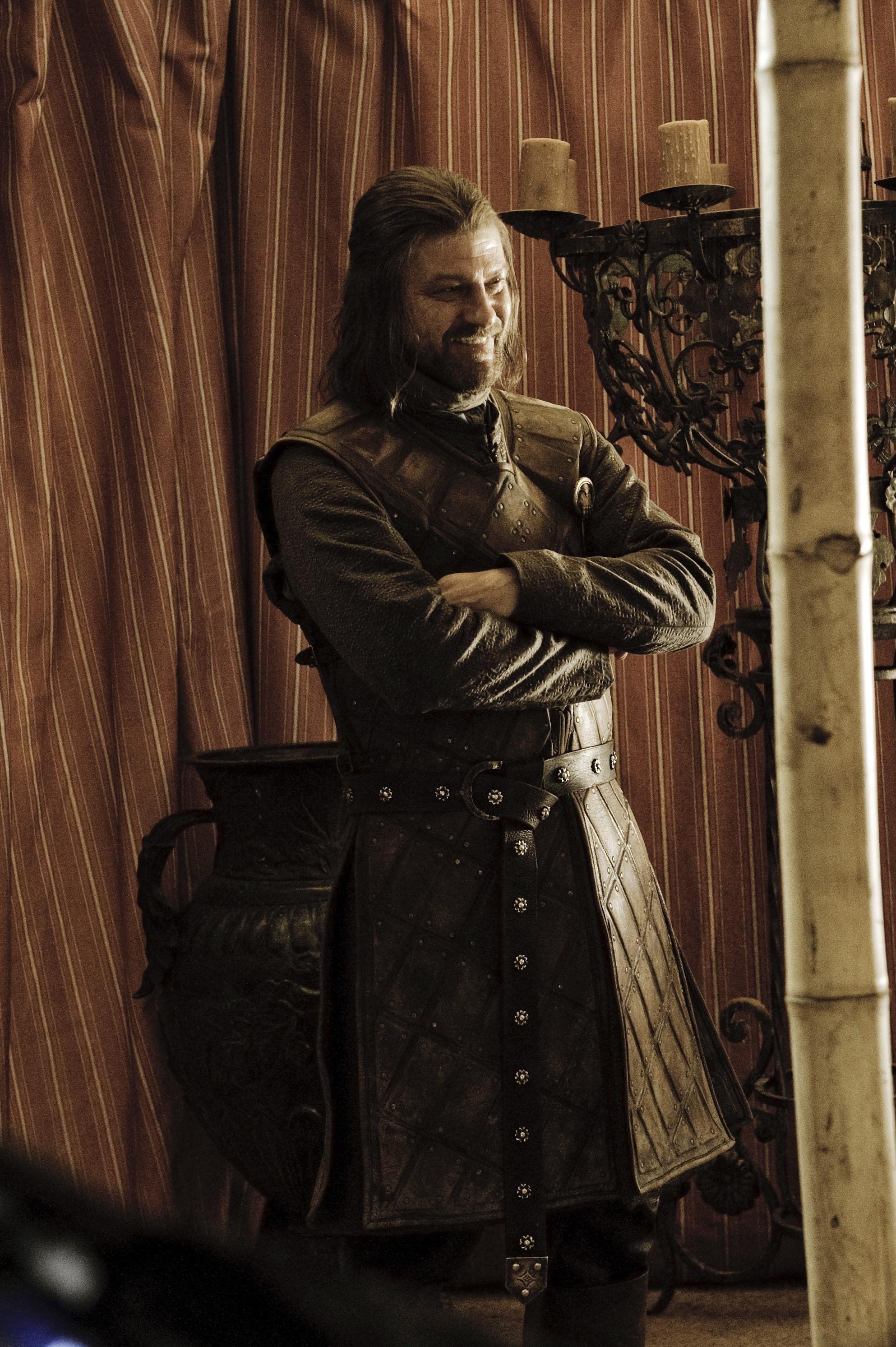 Game of Thrones - Season 1 Episode Still