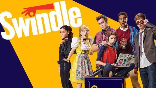 Nickelode Movies Swindle Google Search