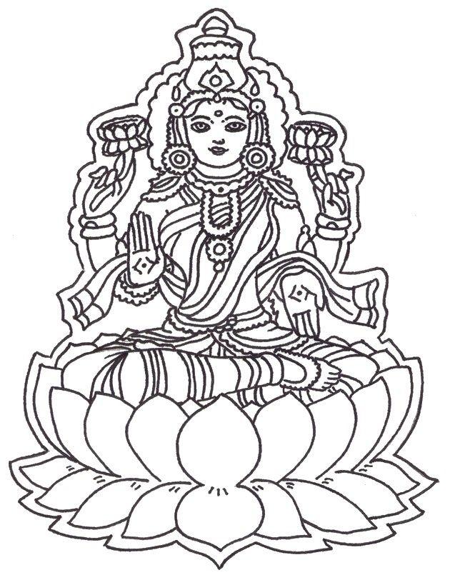 Resultat De Recherche Dimages Pour Coloriage Bollywood A Imprimer Hindu DeitiesMandala ColoringColoring BooksAdult