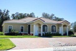 2 Bedroom Villa In Orlando, Florida