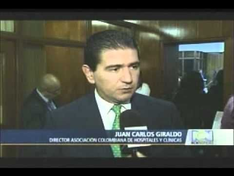 ACHC pide a Gobierno que sea la DIAN la que cobre las deudas de las enti...