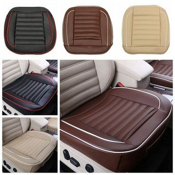 Cheap Cushion Bow Buy Quality Gold Directly From China Hand Suppliers PU Leather Car Seat Chair Cover Auto Interior Pad Mat