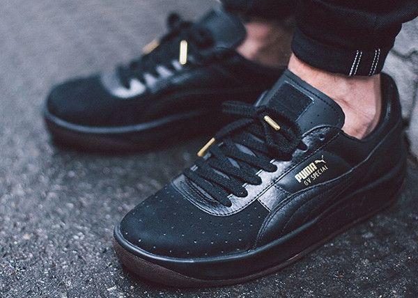 Où acheter la Puma GV Special BlackBlack ? | Sneakers, Puma