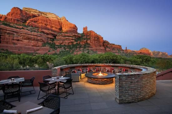 Enchantment Resort Updated 2018 Prices Reviews Sedona Az Tripadvisor Resortluxury Hotelshotels