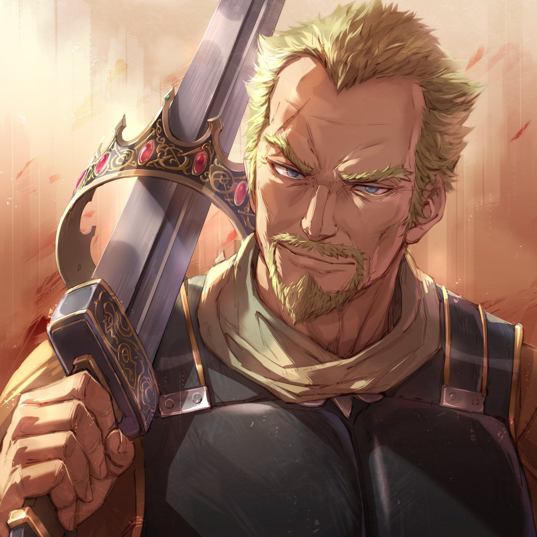 Pin by 6TONE on Anime/Manga in 2020 Saga art, Vinland