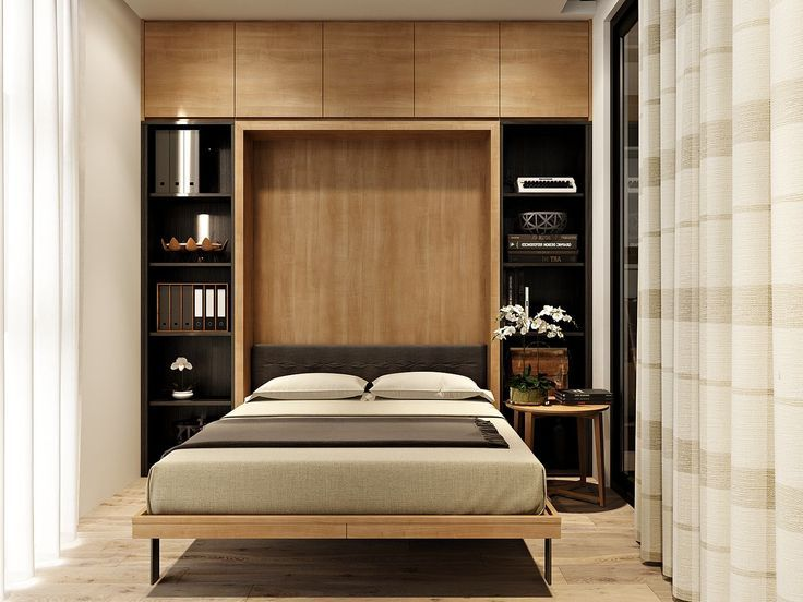 Modern Bedroom Designs For Small Rooms Impressive Small Bedroom Design  The Best Practice For Designing Small Design Decoration