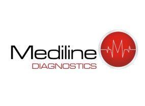 MediLine of a Logo Design