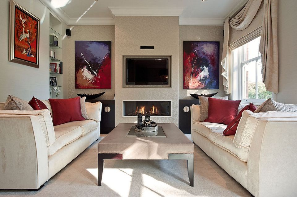 7 stunning luxury apartments in london interior design