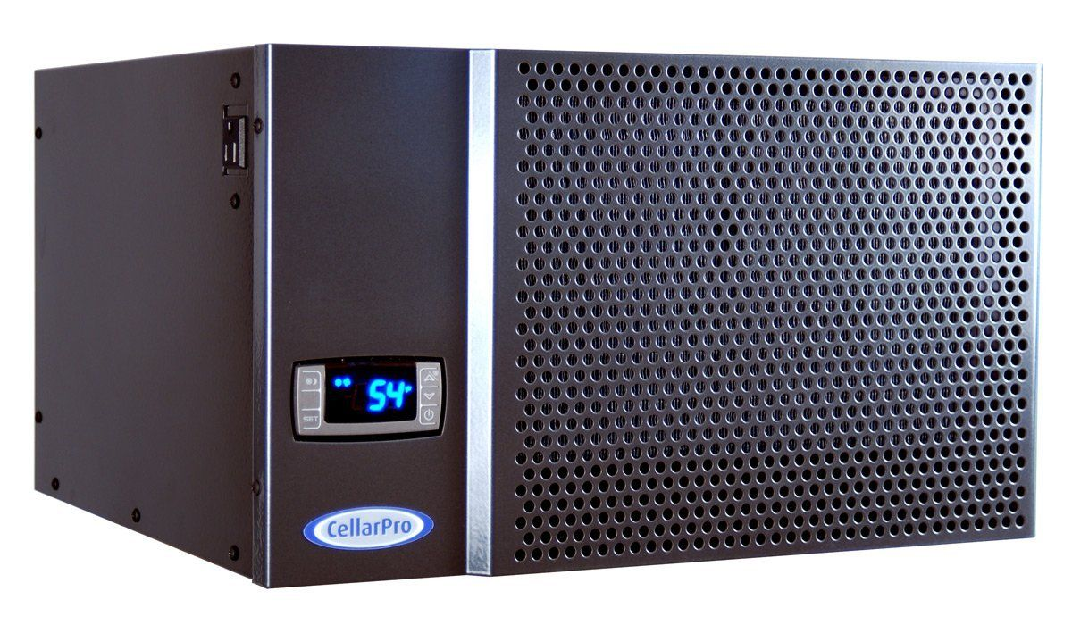 Cellarpro 1800qt Wine Cellar Cooling Unit This Is An Amazon