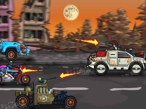 Dead Paradise Racing Games Http Www Racinggames2 Com Dead