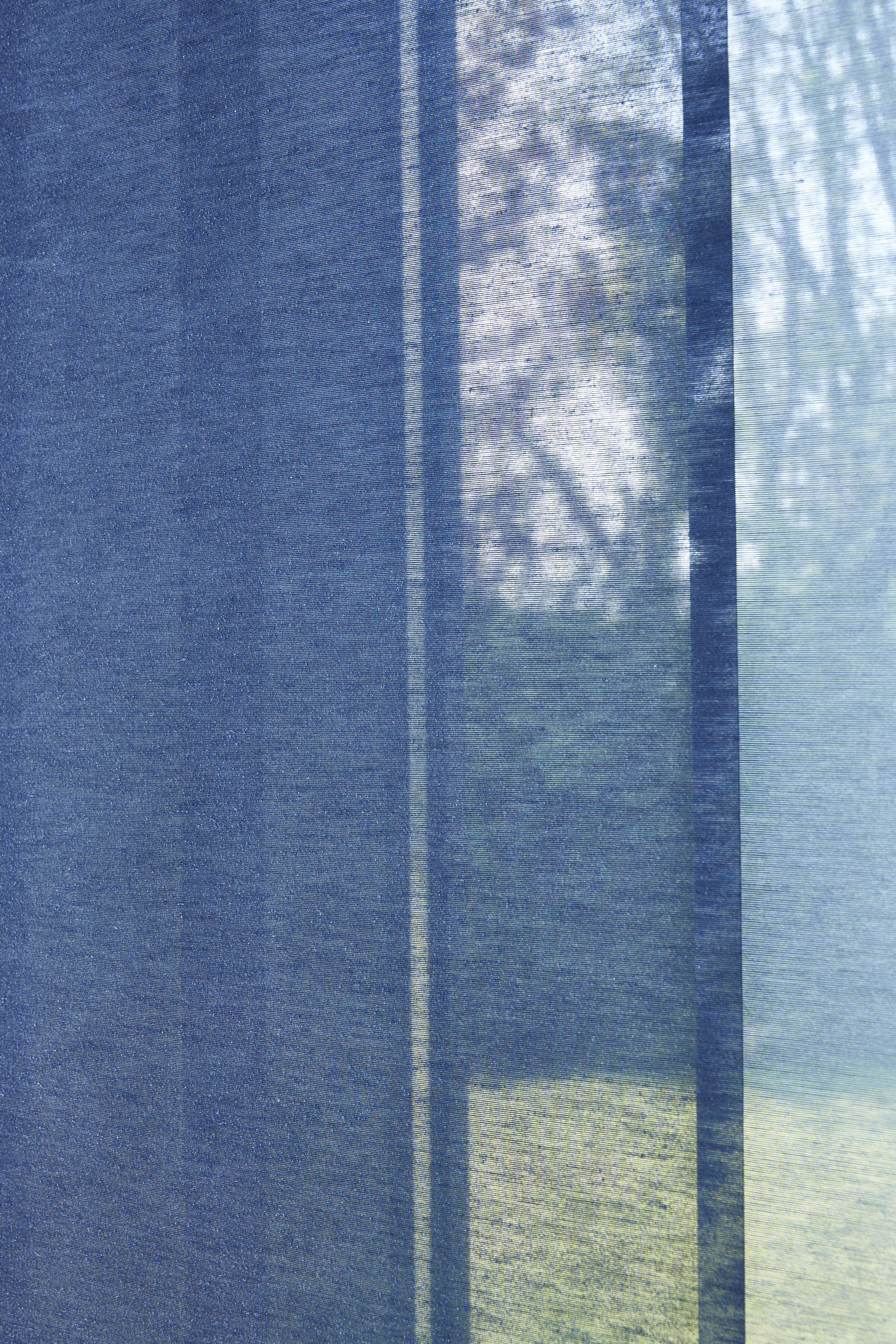 focus panneaux japonais qualit esv dra collection heytens panneau japonais cama eu bleu. Black Bedroom Furniture Sets. Home Design Ideas