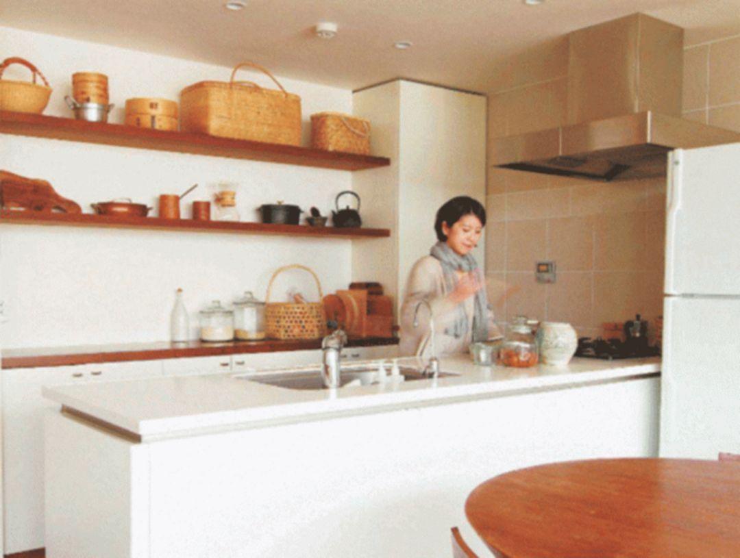 15 Wonderful Japanese Kitchen Design Ideas For Perfect Kitchen Decoration Kitchen Design Decor Kitchen Design Japanese Kitchen Decor