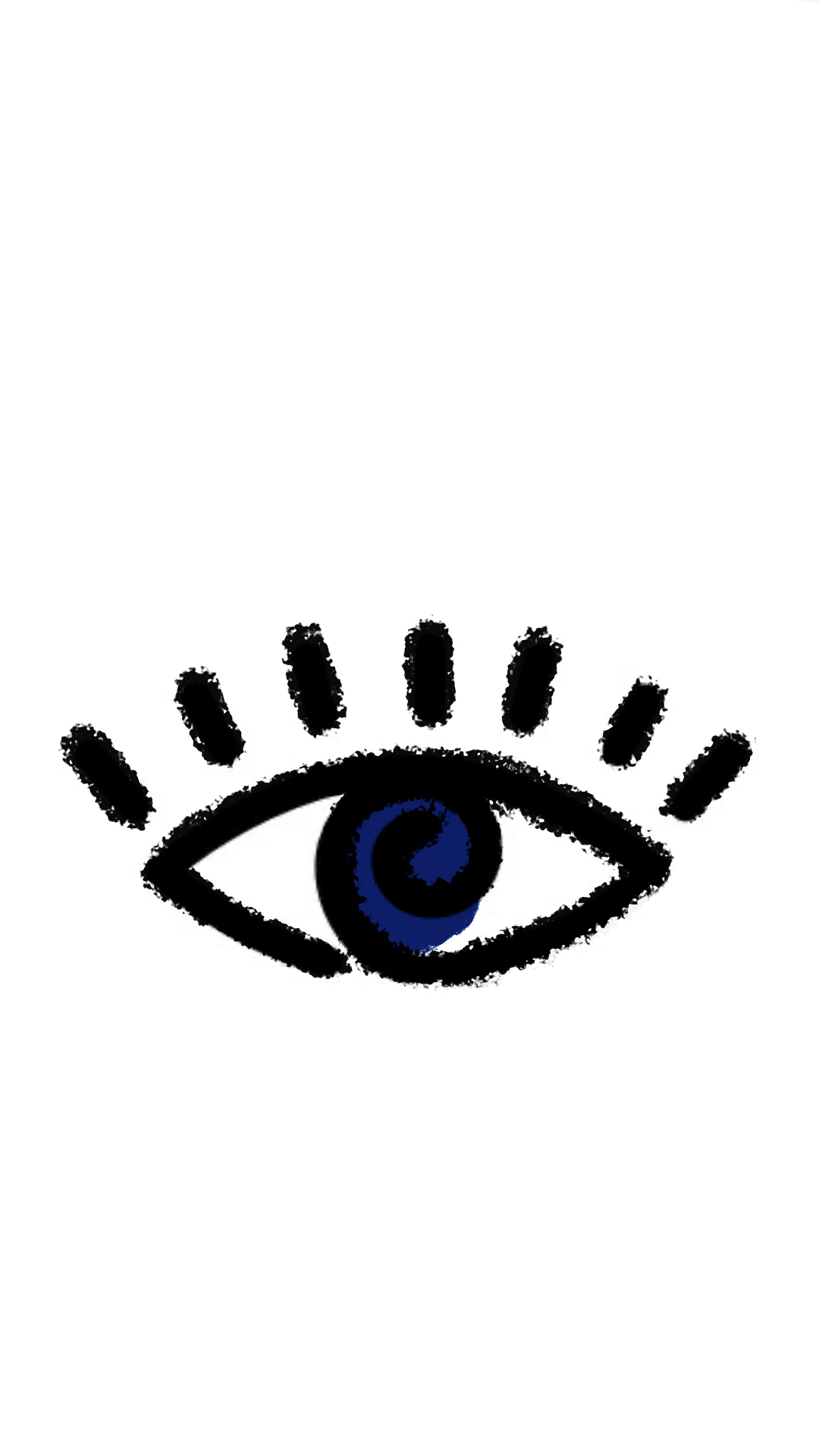 Evil Eyes In 2021 Evil Eye Tattoo Eye Drawing Simple Eye Tattoo
