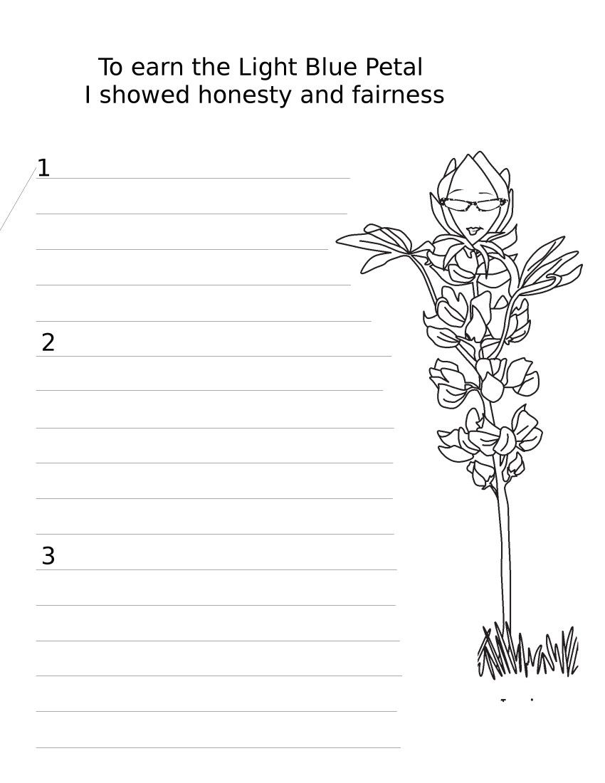 On a mission to play nature kids green crafts for Gerri the geranium coloring page