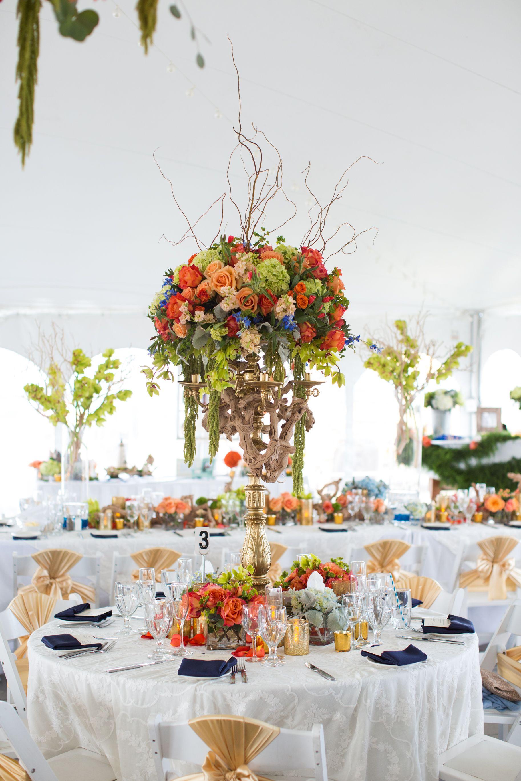 Real Wedding Inspiration:Jenna & Gil\'sBlock Island Beach Wedding ...
