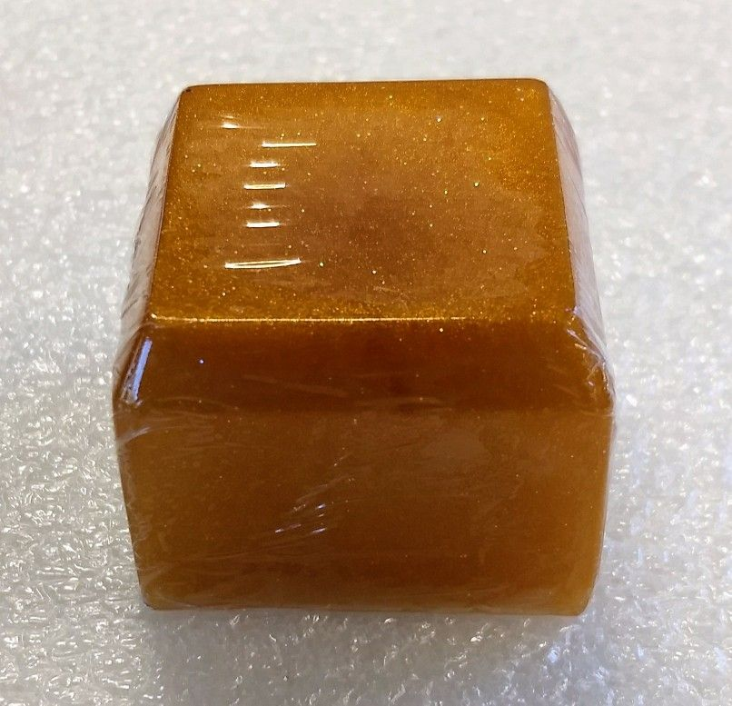 Wild Mountain Honey Cube Soap | My Soaps | Soap, Container, Food