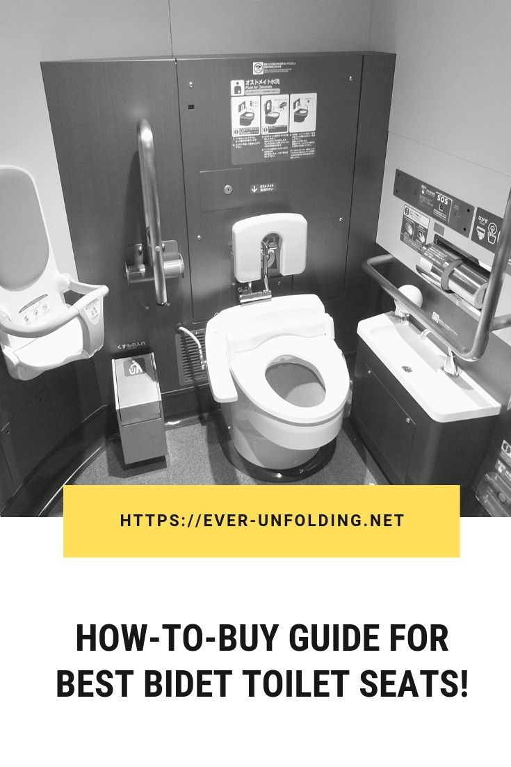 Superb Best Bidet Toilet Seat Reviews For 2019 Bidet Toilet Seats Caraccident5 Cool Chair Designs And Ideas Caraccident5Info