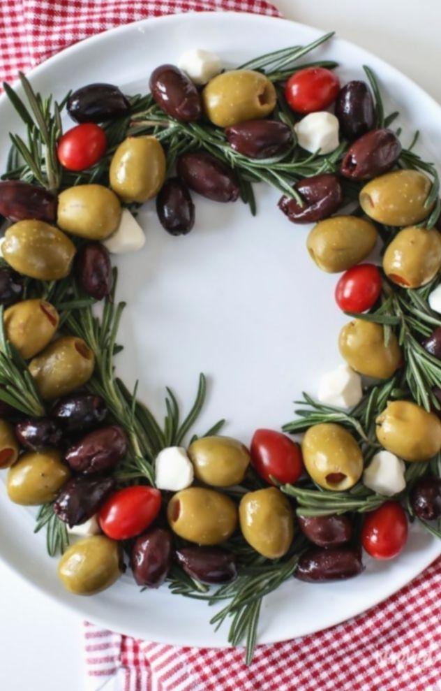 ✔ Christmas  Recipes Dinner Appetizers #christmasdecorations #christmas2015 #christmaslights