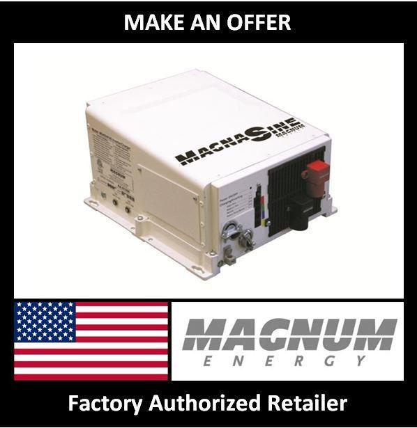 300VDC OutBack Power FLEXmax 100 FM100-300VDC MPPT Charge