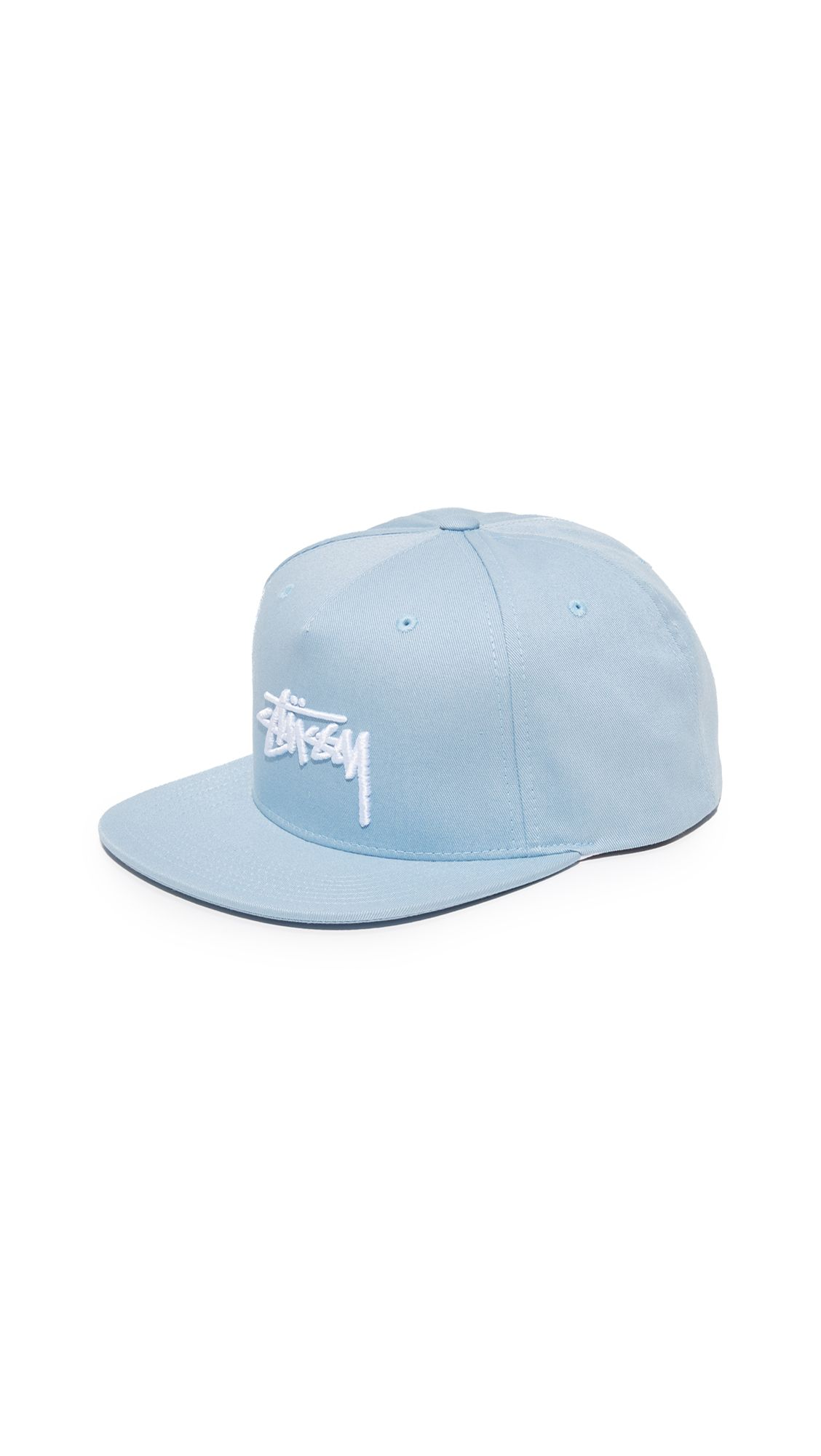 STUSSY Stock Logo Cap.  stussy  cap  34c18363a53
