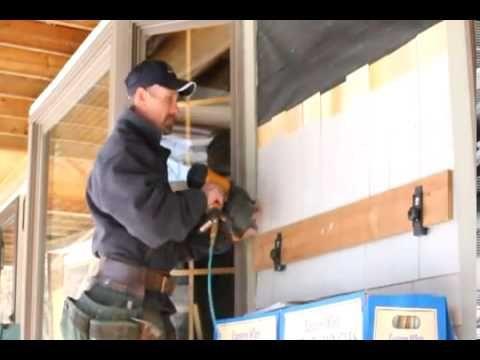 Cedar Shingles Installation Tool - 3X Faster - sbccedar.com - YouTube