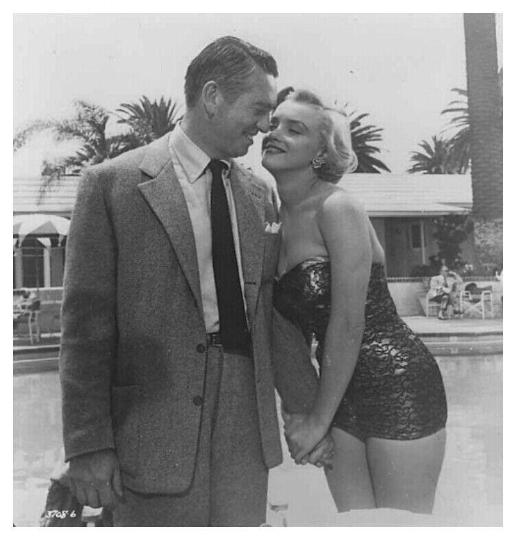 Let's Make It Legal, 1951 Marilyn Monroe