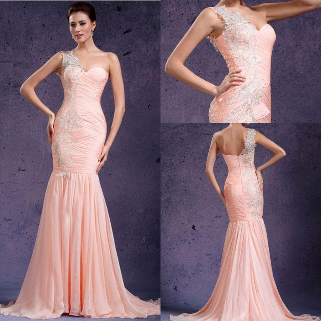 Wholesale Wedding Veils - Buy Exquilite Applique One Shoulder ...