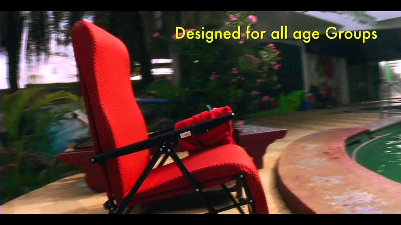 Tulip Recliner Chair
