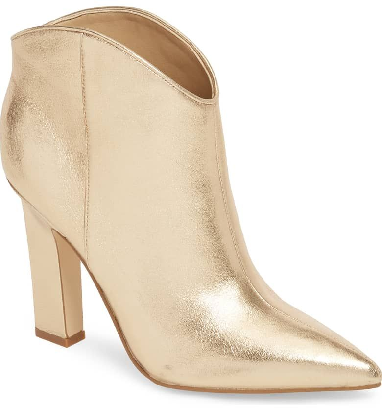 Bridal Shoes At Nordstrom: Marc Fisher LTD Miggi Bootie (Women In 2019