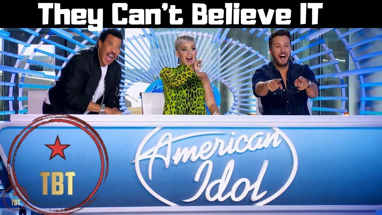 Chloe Channell S And Billy Dean Audition On American Idol 2019 Performance Youtube American Idol Dance Audition Boys Are Stupid