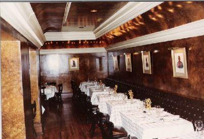 Ann Andrews interiors Jefferson Hotel