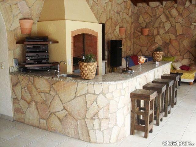 Trbajos en piedra granito y m rmol ideas para el hogar for Granito en piedra