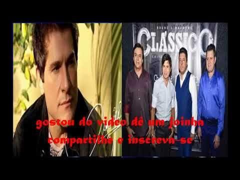 Classicos Bruno E Marrone E Chitaozinho E Xororo E Daniel So Modao