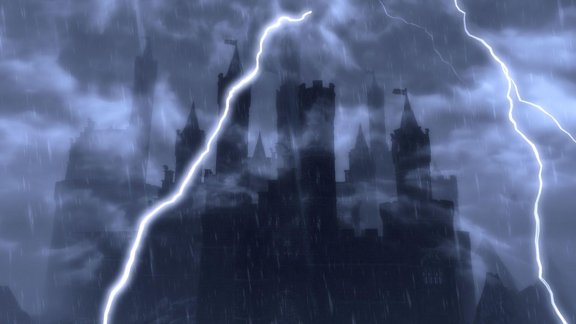 raven castle at skyrim nexus mods and community skyrim mods