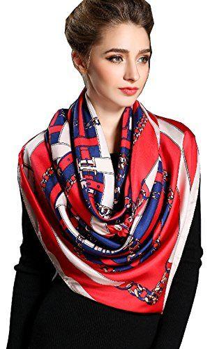 Spring Air Women 100% Silk Twill Large Large Square Scarf... https://www.amazon.com/dp/B01ETEPPYI/ref=cm_sw_r_pi_dp_x_HmTaybVDPCE66