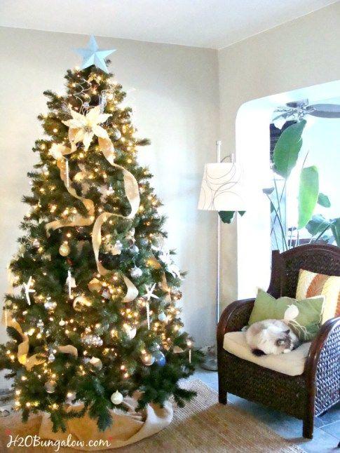 Decorate A Christmas Tree Like A Pro Christmas Tree Shop Christmas Decorations For The Home Christmas Tree