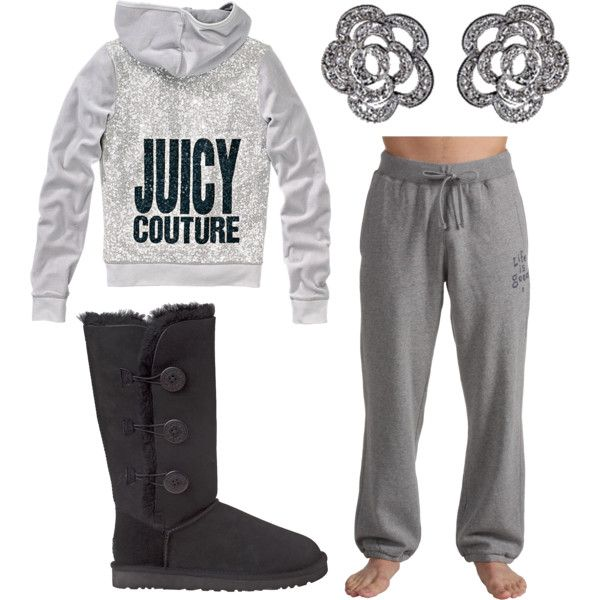 cute and comfy:)