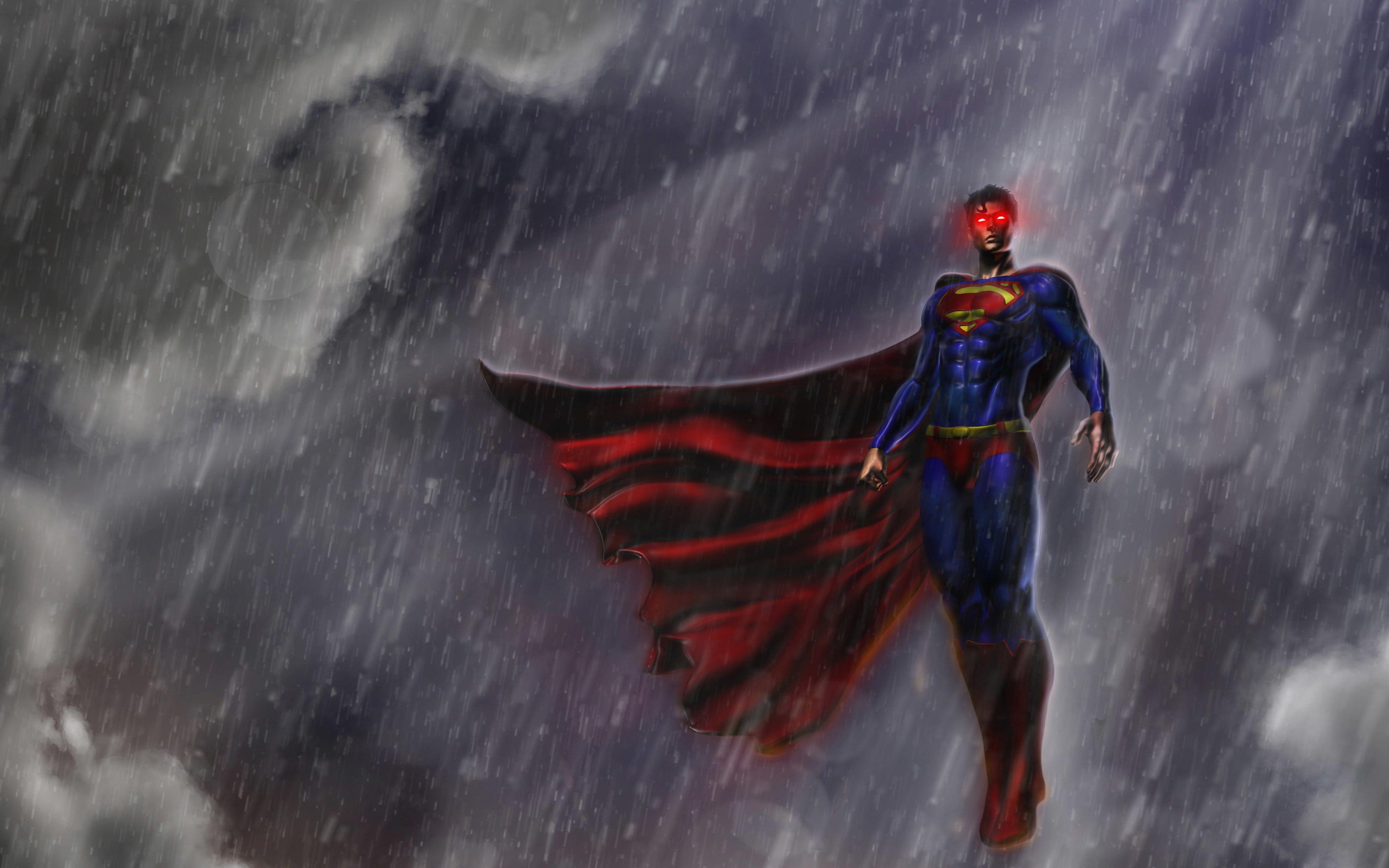 Best Marvel Superman Justice League Drawing Superman