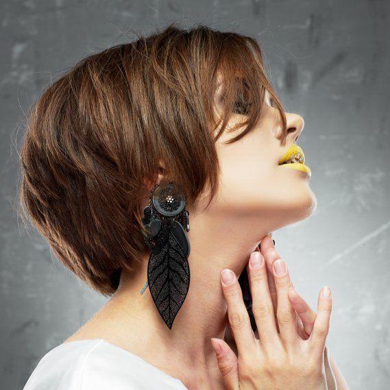 taglio corto orecchie a sventola - Cerca con Google