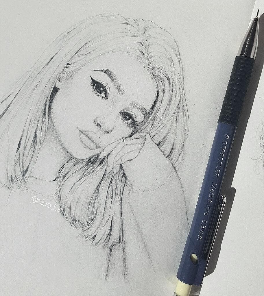 Single Eye Poster Zazzle Com Pencil Portrait Art Drawings Sketches