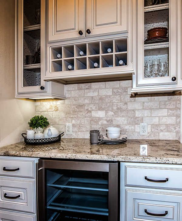 Bon J Kraft, Inc. | Custom Cabinets By Houston Cabinet Company, J