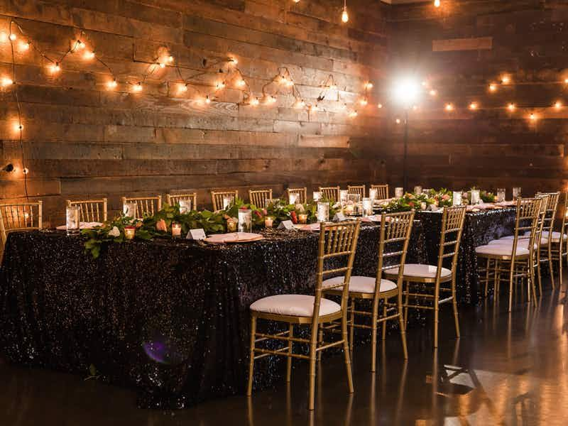 Detroit ann arbor wedding venues on a budget affordable