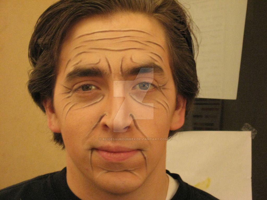 Old Age Makeup Mugeek Vidalondon Old Age Makeup Without Makeup Makeup