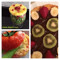 Diyet Tatlı Tarifleri. Diyet menünüzde kullanabileceğiniz, lezzetinden ödün vermeden hazırlanmış düşük kalorili tatlı tarifleri