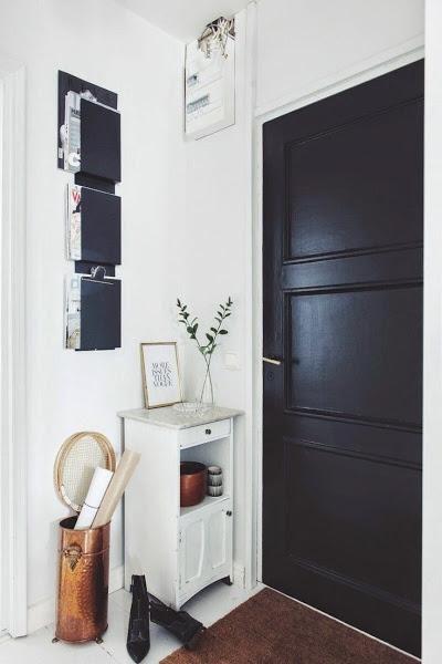 Ideas para recibidores 39 mini 39 decorar tu casa es for Mini casa minimalista