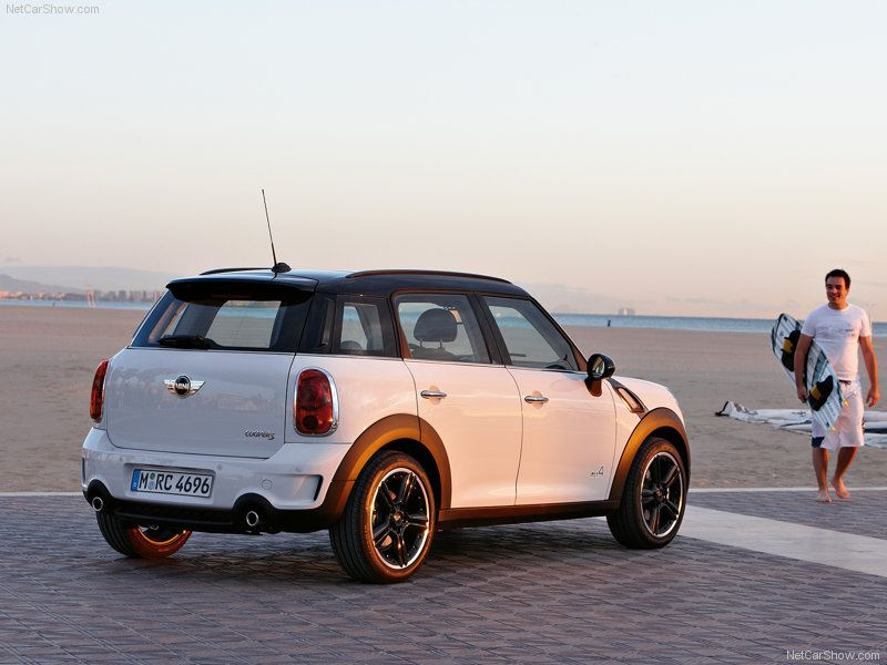 Mini Countryman...want one so bad! (With images) Mini